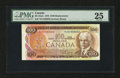 Canadian Currency: , BC-52aA $100 1975. ...