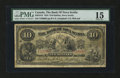 Canadian Currency: , Halifax, NS- The Bank of Nova Scotia $10 Jan. 2, 1924 Ch. #550-18-18. ...