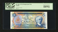 Canadian Currency: , BC-48aA $5 1972 . ...