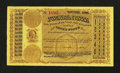 Miscellaneous:Other, Hartford, CT- Postal Note Remainder 1883. ...