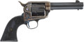 Military & Patriotic:Indian Wars, Professionally Restored Colt First Generation Single Action ArmyRevolver....