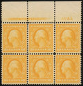 Stamps, 10c Yellow (338),...