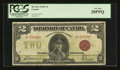 Canadian Currency: , DC-26e $2 1923.. ...