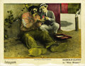 """Movie Posters:Comedy, Why Worry (Pathe Exchange Inc., 1923). Lobby Cards (2) (11"""" X 14"""").... (Total: 2 Items)"""