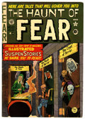 Golden Age (1938-1955):Horror, Haunt of Fear #17 (#3) (EC, 1950) Condition: VG/FN....