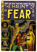 Golden Age (1938-1955):Horror, Haunt of Fear #4 (EC, 1950) Condition: VG+....