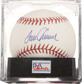 Autographs:Baseballs, Tom Seaver Single Signed Baseball PSA Gem Mint 10....