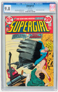 Bronze Age (1970-1979):Superhero, Supergirl #1 (DC, 1972) CGC NM/MT 9.8 White pages....