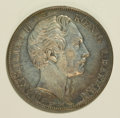 German States:Bavaria, German States: Bavaria. Silver Commemorative Pair,... (Total: 2coins)
