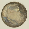 German States:Bavaria, German States: Bavaria. Luitpold 2 & 3 Mark 1911D,... (Total: 2coins)