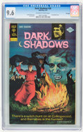 Bronze Age (1970-1979):Horror, Dark Shadows #30 File Copy (Gold Key, 1975) CGC NM+ 9.6 Off-whiteto white pages....