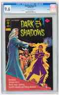 Bronze Age (1970-1979):Horror, Dark Shadows #31 File Copy (Gold Key, 1975) CGC NM+ 9.6 Off-whiteto white pages....