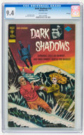 Bronze Age (1970-1979):Horror, Dark Shadows #32 File Copy (Gold Key, 1975) CGC NM 9.4 Off-whitepages....