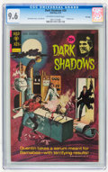 Bronze Age (1970-1979):Horror, Dark Shadows #20 File Copy (Gold Key, 1973) CGC NM+ 9.6 Off-whiteto white pages....