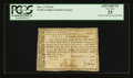 Colonial Notes:North Carolina, North Carolina May 4, 1758 20s PCGS Apparent Very Fine 25....