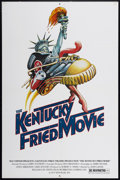 """Movie Posters:Comedy, Kentucky Fried Movie (United Film Distribution, 1977). One Sheet(27"""" X 41""""). Comedy.. ..."""