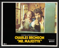 "Movie Posters:Action, Mr. Majestyk (United Artists, 1974). Lobby Card Set of 8 (11"" X14""). Action.. ... (Total: 8 Items)"