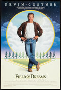 """Movie Posters:Fantasy, Field of Dreams Lot (Universal, 1989). One Sheets (2) (27"""" X 40"""") DS and SS. Fantasy.. ... (Total: 2 Items)"""
