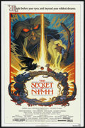"Movie Posters:Animated, The Secret of NIMH (MGM/UA, 1982). One Sheet (27"" X 41""). Animated.. ..."
