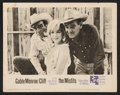 """Movie Posters:Drama, The Misfits (United Artists, 1961). Lobby Cards (4) (11"""" X 14"""").Drama.. ... (Total: 4 Items)"""