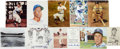 Autographs:Photos, Duke Snider Signed Photograph Lot of 10.... (Total: 10 items)