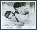 """Movie Posters:Comedy, The Graduate (Avco Embassy, 1967). Stills (10) (8"""" X 10""""). Comedy..... (Total: 10 Items)"""