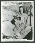 """Movie Posters:Action, George Raft, Henry Fonda, and Dorothy Lamour in """"Spawn of the North"""" (Paramount, 1938). Stills (10) (8"""" X 10""""). Action.. ... (Total: 10 Items)"""