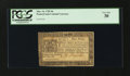 Colonial Notes:Pennsylvania, Pennsylvania March 16, 1785 9d PCGS Very Fine 30....