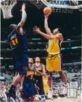 Autographs:Photos, Kobe Bryant Signed Photograph....