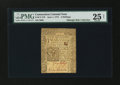 Colonial Notes:Connecticut, Connecticut June 1, 1773 5s PMG Very Fine 25 Net....