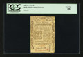 Colonial Notes:Rhode Island, Rhode Island January 15, 1776 30s PCGS Very Fine 20....
