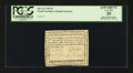 Colonial Notes:North Carolina, North Carolina July 14, 1760 £3 PCGS Apparent Very Fine 35....