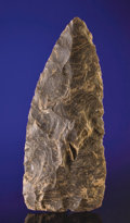 Paleolithic Artifacts:Arrowheads & Paleo Points, LITTLE RIVER ARCHAIC KNIFE. ...