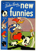 Golden Age (1938-1955):Funny Animal, New Funnies #116 File Copy (Dell, 1946) Condition: NM-....