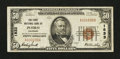 National Bank Notes:Colorado, Pueblo, CO - $50 1929 Ty. 1 The First NB Ch. # 1833. ...
