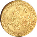 Belgium, Belgium: Louis de Male gold Franc a Cheval ND (1346-84) Ghent,...