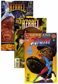 Modern Age (1980-Present):Miscellaneous, Comic Books - Assorted Modern Age Comics Box Lot (Various, 1990s) Condition: Average NM....