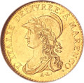 Italy, Italy: Piedmont Republic. Gold 20 Francs An 9 (1800),...