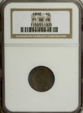 Proof Indian Cents: , 1898 1C PR66 Red and Brown NGC. NGC Census: (24/3). PCGS Population(12/2). Mintage: 1,795. Numismedia Wsl. Price for NGC/P...