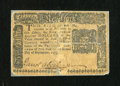Colonial Notes:New York, New York September 2, 1775 $5....