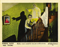 """Movie Posters:Comedy, Hot Water (Pathe', 1924). Lobby Cards (2) (11"""" X 14"""").... (Total: 2Items)"""