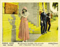 "Movie Posters:Comedy, Hot Water (Pathe', 1924). Lobby Cards (2) (11"" X 14""). ... (Total:2 Items)"