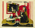 "Movie Posters:Comedy, Bluebeard's 8th Wife (Paramount, 1923). Lobby Cards (2) (11"" X14""). ... (Total: 2 Items)"