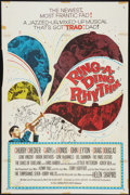 "Movie Posters:Rock and Roll, Ring-A-Ding Rhythm Lot (Columbia, 1962). One Sheets (2) (27"" X41""). Rock and Roll.. ... (Total: 2 Items)"