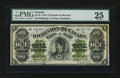 Canadian Currency: , DC-8e $1 1878. ...