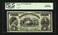 Canadian Currency: , DC-17b $4 1902. ...