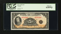 Canadian Currency: , BC-5 1935 $5. ...