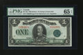 Canadian Currency: , DC-25j $1 1923. ...