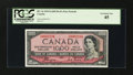 Canadian Currency: , BC-36 $1000 Devil's Face 1954. ...