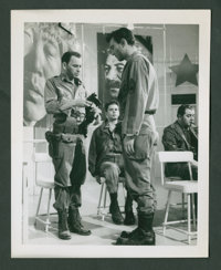 """The Manchurian Candidate (United Artists, 1962). Stills (20) (4"""" X 5""""). Thriller. ... (Total: 20 Items)"""